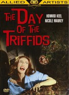 The Day of the Triffids - Movie Cover (xs thumbnail)