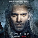 """""""The Witcher"""" - German Movie Poster (xs thumbnail)"""