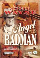 Angel and the Badman - DVD movie cover (xs thumbnail)