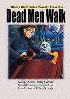 Dead Men Walk - Movie Cover (xs thumbnail)