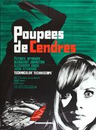 The Psychopath - French Movie Poster (xs thumbnail)