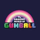 """The Amazing World of Gumball"" - Logo (xs thumbnail)"