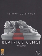 Beatrice Cenci - French DVD cover (xs thumbnail)