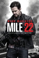 Mile 22 - Movie Cover (xs thumbnail)
