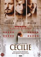Cecilie - Turkish Movie Poster (xs thumbnail)
