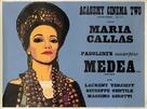 Medea - British Movie Poster (xs thumbnail)