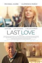 Mr. Morgan's Last Love - Movie Poster (xs thumbnail)