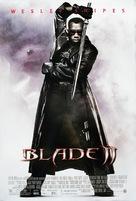 Blade 2 - Movie Poster (xs thumbnail)