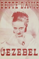 Jezebel - poster (xs thumbnail)