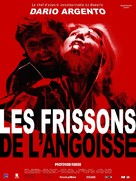 Profondo rosso - French Re-release movie poster (xs thumbnail)