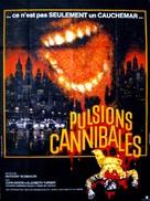 Apocalypse domani - French Movie Poster (xs thumbnail)
