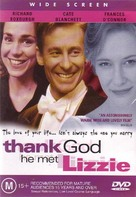 Thank God He Met Lizzie - Australian Movie Cover (xs thumbnail)