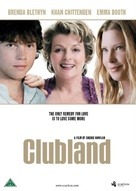 Clubland - Norwegian DVD movie cover (xs thumbnail)