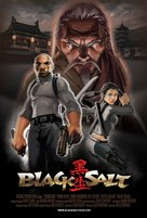 Black Salt - Movie Poster (xs thumbnail)