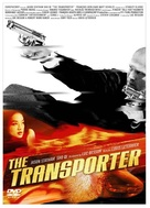 The Transporter - Movie Cover (xs thumbnail)