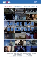 Snack Bar Budapest - Movie Cover (xs thumbnail)