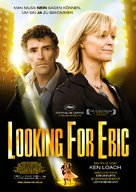 Looking for Eric - German Movie Poster (xs thumbnail)