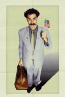 Borat: Cultural Learnings of America for Make Benefit Glorious Nation of Kazakhstan - Key art (xs thumbnail)