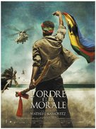 L'ordre et la morale - French Movie Poster (xs thumbnail)