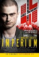 Imperium - British Movie Poster (xs thumbnail)