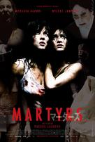 Martyrs - Japanese Movie Poster (xs thumbnail)