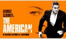 The American - Movie Poster (xs thumbnail)