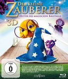 The Magistical - German Blu-Ray movie cover (xs thumbnail)
