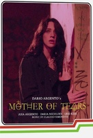 La terza madre - German Blu-Ray cover (xs thumbnail)