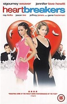 Heartbreakers - DVD movie cover (xs thumbnail)