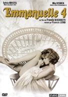 Emmanuelle IV - French Movie Cover (xs thumbnail)