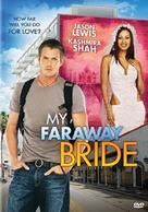My Bollywood Bride - DVD cover (xs thumbnail)