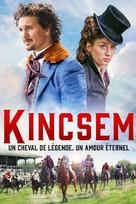 Kincsem - French DVD cover (xs thumbnail)