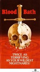 Blood Bath - British Movie Cover (xs thumbnail)