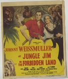 Jungle Jim in the Forbidden Land - Movie Poster (xs thumbnail)
