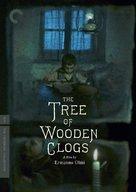 L'albero degli zoccoli - DVD cover (xs thumbnail)