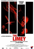 The Limey - German Movie Poster (xs thumbnail)