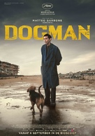 Dogman - Dutch Movie Poster (xs thumbnail)