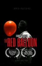 The Red Balloon - Movie Poster (xs thumbnail)