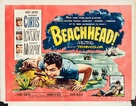 Beachhead - Movie Poster (xs thumbnail)