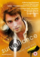 Surveillance - British Movie Cover (xs thumbnail)