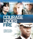 Courage Under Fire - Blu-Ray movie cover (xs thumbnail)