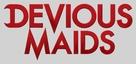 """Devious Maids"" - Logo (xs thumbnail)"