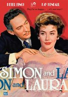 Simon and Laura - Movie Cover (xs thumbnail)