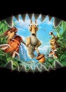 Ice Age: Dawn of the Dinosaurs - Key art (xs thumbnail)