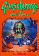 """Goosebumps"" - Movie Cover (xs thumbnail)"