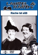Babes in Toyland - German DVD cover (xs thumbnail)