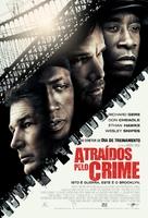 Brooklyn's Finest - Brazilian Movie Poster (xs thumbnail)
