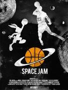 Space Jam - Movie Poster (xs thumbnail)