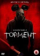 Torment - British DVD cover (xs thumbnail)