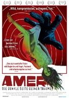 Amer - German Movie Poster (xs thumbnail)
